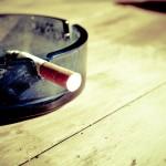 Pykanie papierosów jest jednym z z większym natężeniem katastrofalnych nałogów